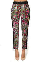 3.1 Phillip Lim Wild Things Floral Pants