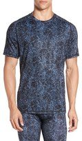 Zella Men's 'Celsian' Moisure Wicking T-Shirt
