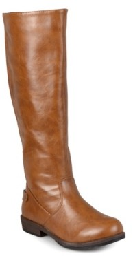 Journee Collection Lynn Riding Boot