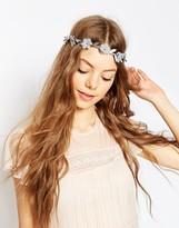 Asos Soft Flower Headband