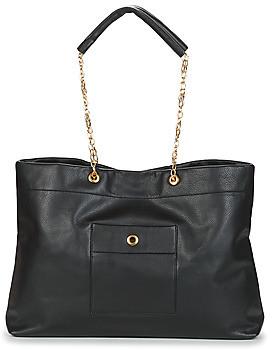 Sabrina MEREDITH women's Shoulder Bag in Black