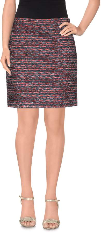 Marc by Marc Jacobs Mini skirts - Item 35303796MR