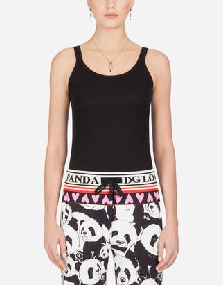 Dolce & Gabbana Cotton T-Shirt