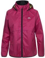Trespass Womens/Ladies Memphis Waterproof Jacket (XL)
