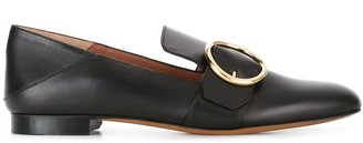 Bally Lottie leather loafers