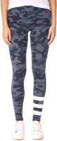Sundry Stripes Yoga Pants