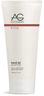 Ulta AG Hair Cosmetics Style Hard Jel Extra-firm Hold