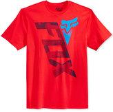 Fox Men's Blaster Logo Graphic T-Shirt