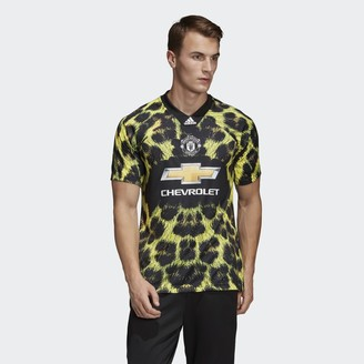 adidas Manchester United EA SPORTS Jersey