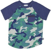 Splendid Little Boy Camo Tee