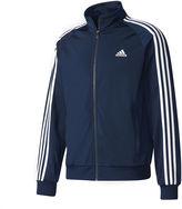 adidas Essential 3 Stripe Track Jacket