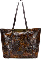 Patricia Nash Benvenuto Extra-Large Convertible Tote, Created for Macy's