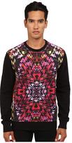 Just Cavalli Long Sleeve Flaming Groovies Sweatshirt