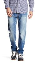 Jean Shop Rocker Straight Leg Selvedge Jean