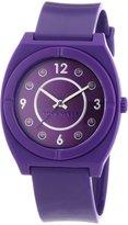 Miss Sixty Women's Quartz Watch R0751110506 with Metal Strap