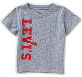 Levi's Baby Boys 12-24 Months Graphic Tee
