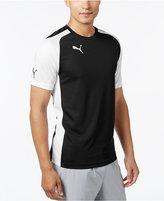Puma Men's Colorblocked Soccer Jersey