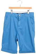 Stella McCartney Boys' Mid-Rise Cargo Shorts w/ Tags