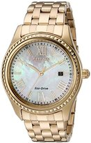 Citizen Drive From Eco-Drive Women's EO1142-57D AML Watch