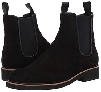Rag & Bone Spencer Chelsea Boot (Black) Men's Boots