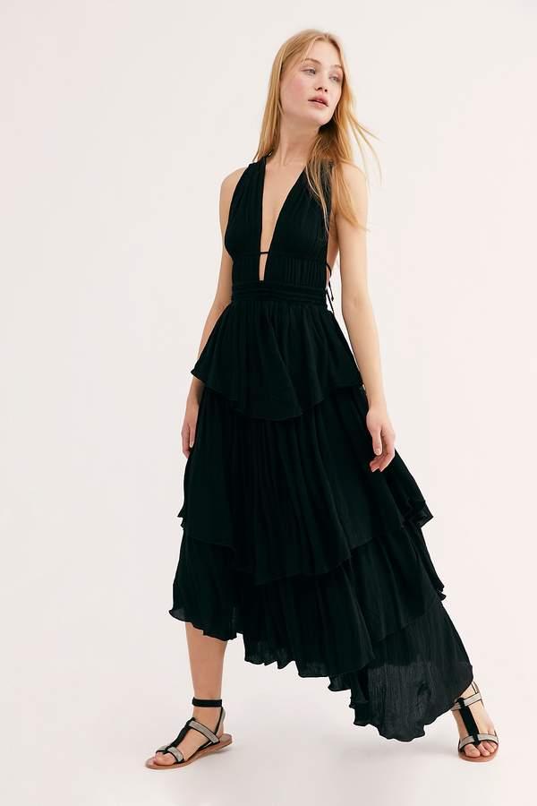 The Endless Summer Drop Dead Beauty Maxi Dress