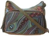 Anuschka 481 DNP Cross-Body Bag