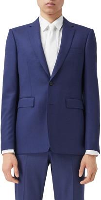 Burberry Classic Fit Wool Sport Coat