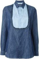 DSQUARED2 denim shirt - women - Cotton - 40