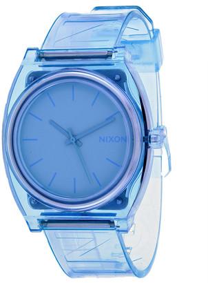 Nixon Women's Time Teller P Watch