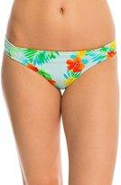 Hobie Tropical Locales Sash Side Hipster Bikini Bottom 8140352