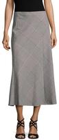 Tracy Reese Tea Length Skirt