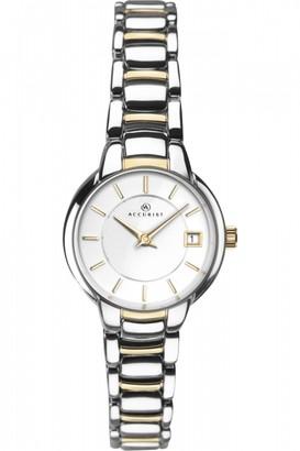 Accurist Womens' Bracelet Watch 8295