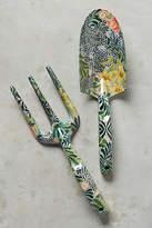 Anthropologie Floral Gardening Tool Kit