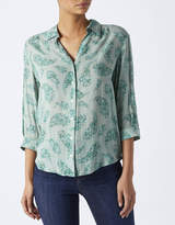 Monsoon Tilly Print Shirt