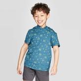 Cat & Jack Toddler Boys' Printed Hoodie T-Shirt - Cat & JackTM