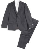 DKNY Boy's Wool Suit