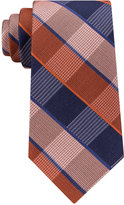 Michael Kors Men's Subway Plaid Tie