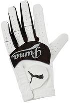 Puma Golf Boys' Script Junior Left Hand Glove