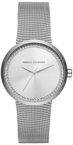 Armani Exchange Ladies' AX4501 Stainless Steel Watch