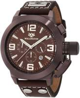 WELLINGTON Men's WN103-995 Chronograph Watch