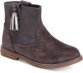 Hanna Andersson Girls' or Little Girls' Inga Boots