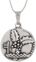 Alex and Ani Rulers of the Woods Holly Expandable Necklace