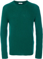 Boglioli ribbed sweater - men - Cashmere/Virgin Wool - M
