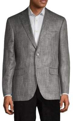 Jack Victor Classic-Fit Jacket