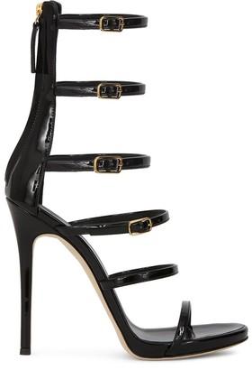 Giuseppe Zanotti Margaret 120mm strappy sandals