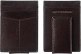 Johnston & Murphy Front-Pocket Wallet/Money Clip