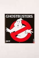 Urban Outfitters 2017 Ghostbusters Wall Calendar