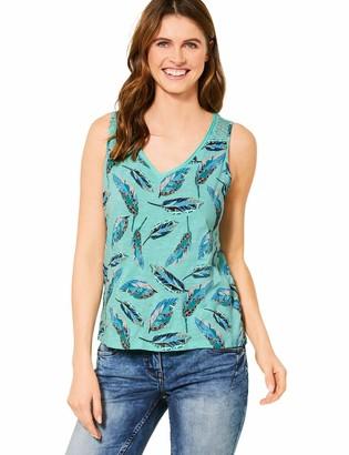 Cecil Women's 315002 Cami Shirt