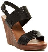 Jessica Simpson Jazmin Platform Wedge Sandal