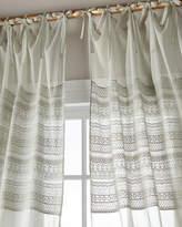 Pom Pom at Home Olivia Curtain Panel